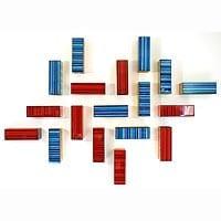Cluster Blocks