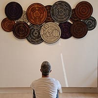 """Overlapping Circles 2 